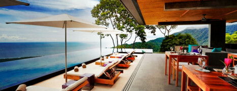 Costa Rica's Chicest Boutique Hotel Opens